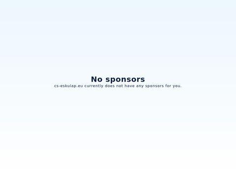 Eskulap - stomatologia