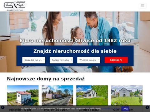 Czaplaiczapla.pl - biuro nieruchomo艣ci gliwice