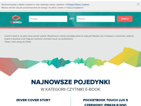 Czytniki-w-ringu.pl