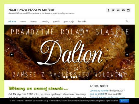 Pizzeria Dalton - Tychy
