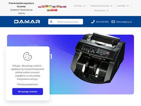 Liczarki Warszawa - liczarki, niszczarki