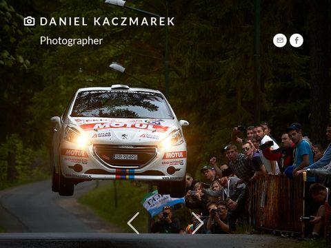 Daniel Kaczmarek - photography
