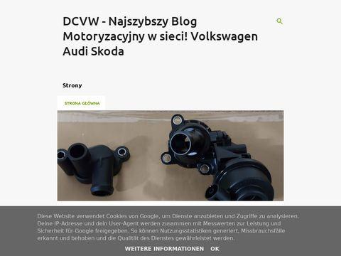 Volkswagen Audi Skoda Dział Części
