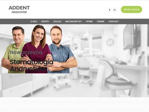 Ortodoncja Andrychów | dentysta-andrychow.pl