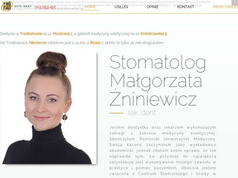 Dentysta Rewal - dentystanadmorzem.pl