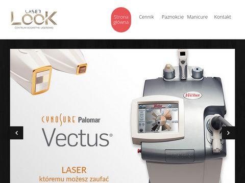 Depilacja laserowa Lublin