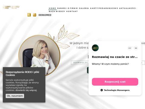 Www.derkomed.pl