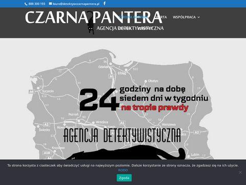 Detektyw Lublin | Agencja detektywistyczna Lublin