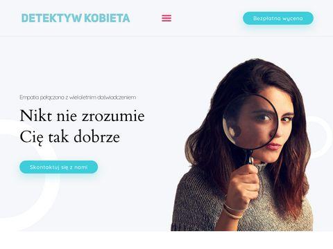 Biuro detektywistyczne Gdańsk