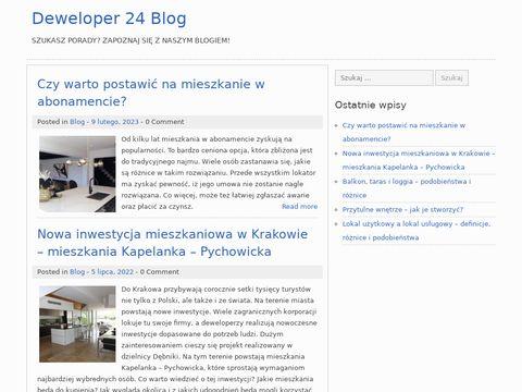 Deweloper-24.pl