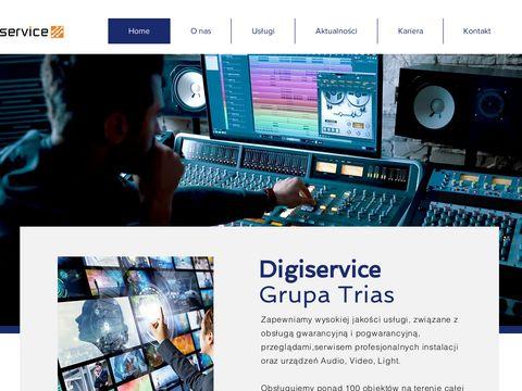 Digiservice.pl serwis