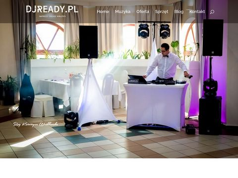 Dj na wesele w Katowicach