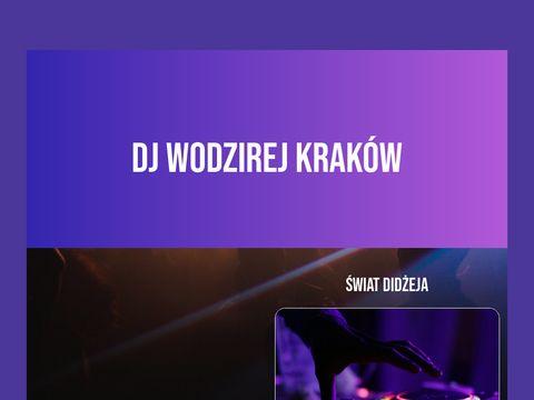 Do wynajÄ™cia DJ w Krakowie - djskings.pl - na event i imprezÄ™