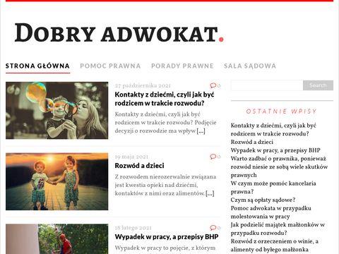 Dobry-adwokat24.pl