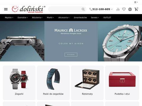 Sklep online zegarki Frederique Constant