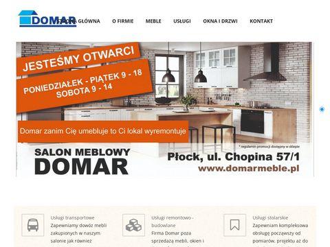 Najtańsze meble w Płocku: meble kuchenne, meble do sypialni