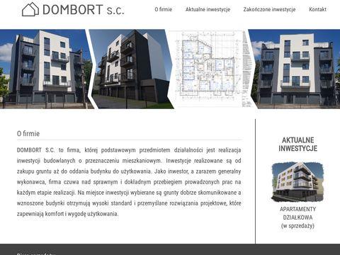 Budowa domów - Śląsk