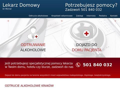 Lekarz Kraków