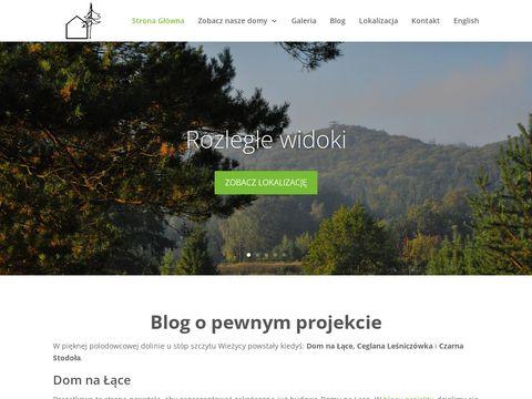 Nowoczesny Dom Pasywny Gda艅sk - Dom Wie偶yca