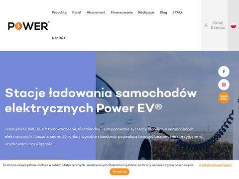 Power EV