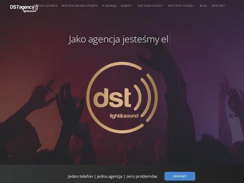 DSTagency - Multiagencja eventowa z Wrocławia