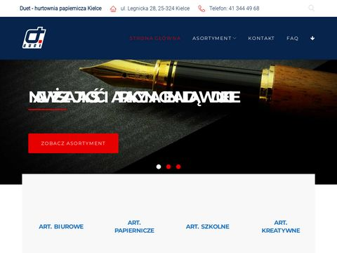 Duet.kielce.pl