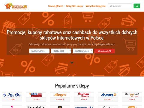 Kody rabatowe - e-rabat.pl