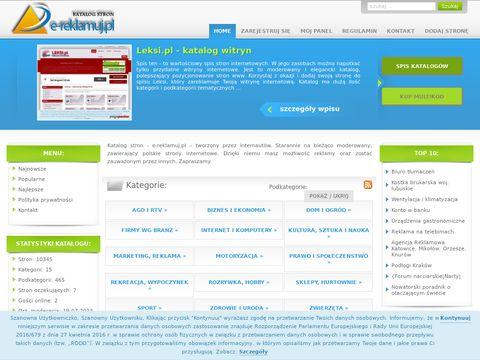 E-Reklamuj Forum reklamowe