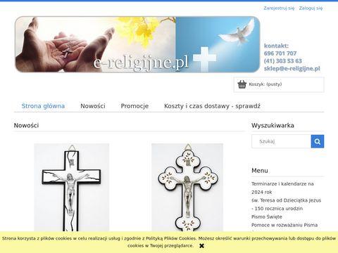 Ereligijnepl katolicki sklep internetowy ksiÄ™garnia religijna