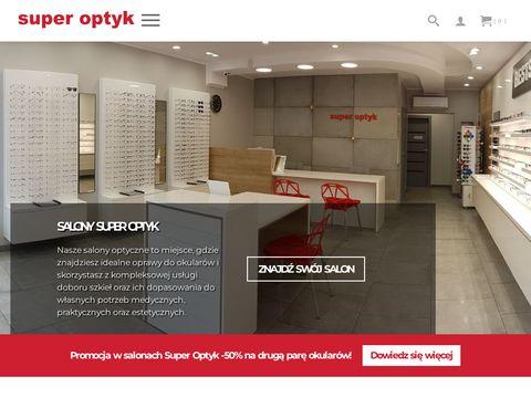 Okulista Kolno - e-superoptyk.pl