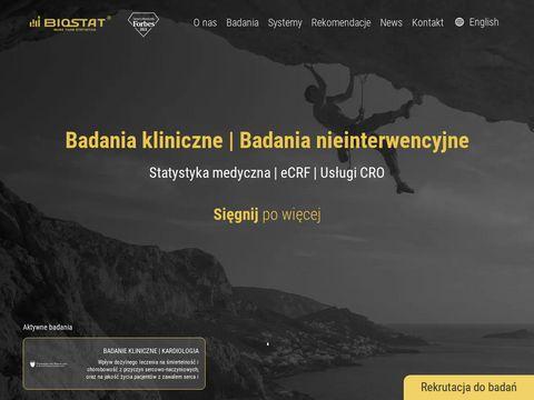 Biostat 鈥� gwarancja sukcesu dla Twojej firmy