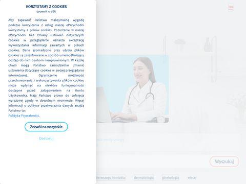 Porady lekarzy online