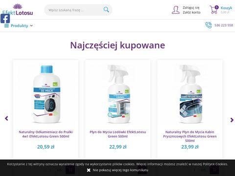 Efekt Lotosu by ISOKOR efektlotosu.pl