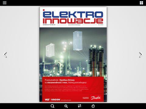 E-pismo naukowo-techniczne | Automatyka | Elektryka | Zakłócenia
