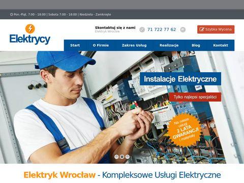 Elektrycy Wrocław