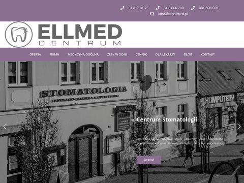 Ellmed.pl implantologia poznań