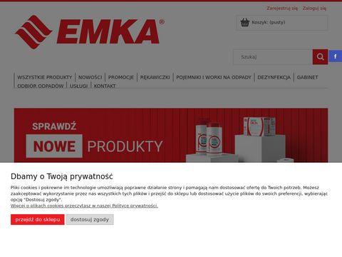 Www.emka-sklep.com.pl rÄ™kawice nitrylowe