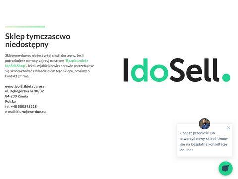 Drewniana kuchnia dla dzieci - ene-due.eu