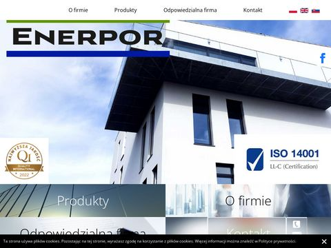 PÅ'yty styropianowe eps