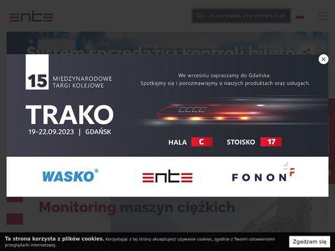 Projektowanie układów elektronicznych
