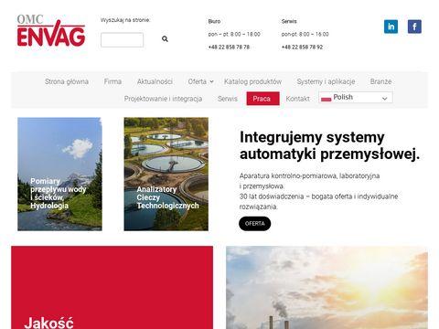 Generatory gazu