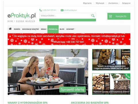 Akcesoria do domu i ogrodu, Dekoracje, Dodatki - Sklep ePraktyk.pl