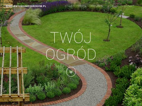 Projektowanie Ogrodów Gdańsk