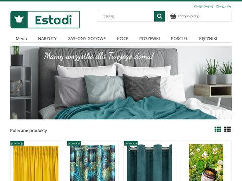 Estadi.pl - Wszystko by urz膮dzi膰 Tw贸j wymarzony dom