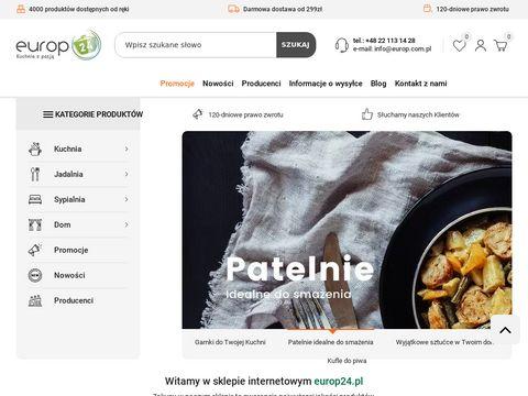 Europ24 - Sklep internetowy z AGD