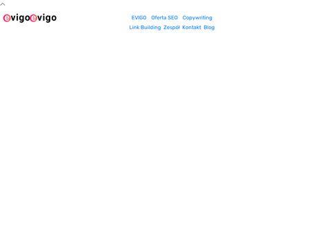 Evigo.pl - E-Commerce Polska