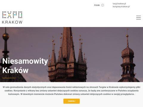 Expokraków - centrum konferencyjne kraków