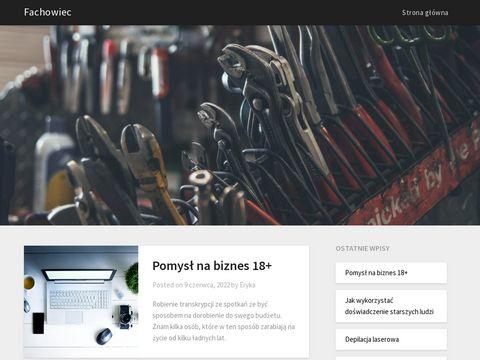 Fachowiec.opole.pl