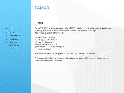 Famax