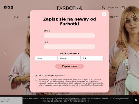 Torebki filcowe - farbotka.pl